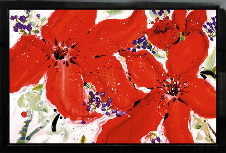 Journey lll Framed Art print By Danielle O'Connor Akiyama