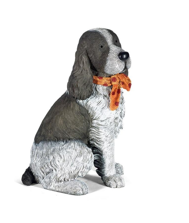 Doug Hyde - Fine and Dandy Dog Sculpture