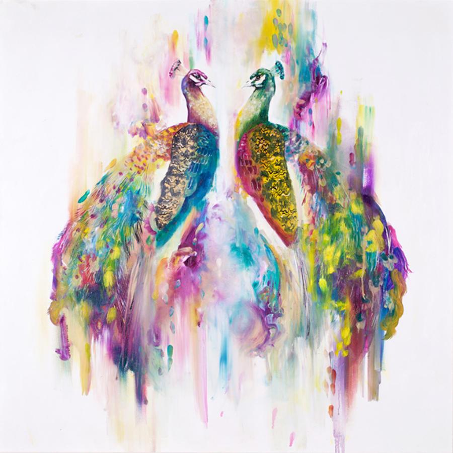 Totum-Art Print By Katy Jade Dobson