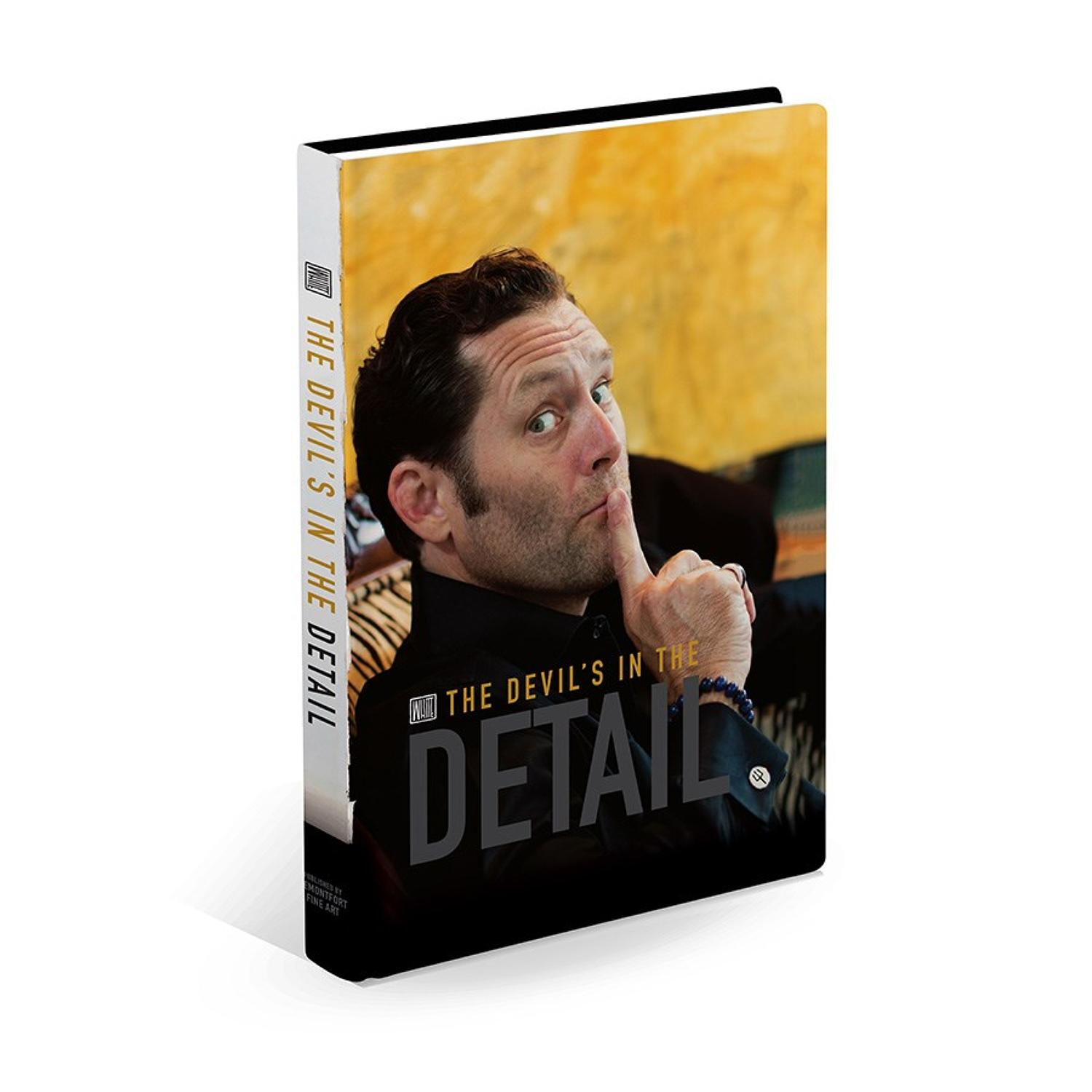 The Devil's In The Detail (Open Edition) by Todd White