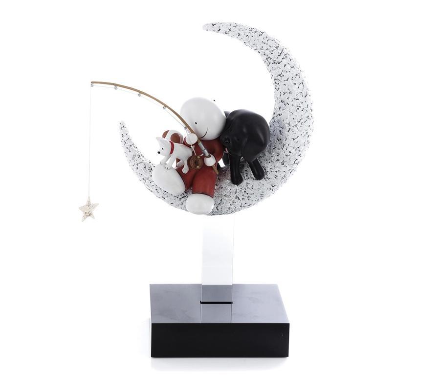 Doug Hyde-Catch a Falling Star Sculpture