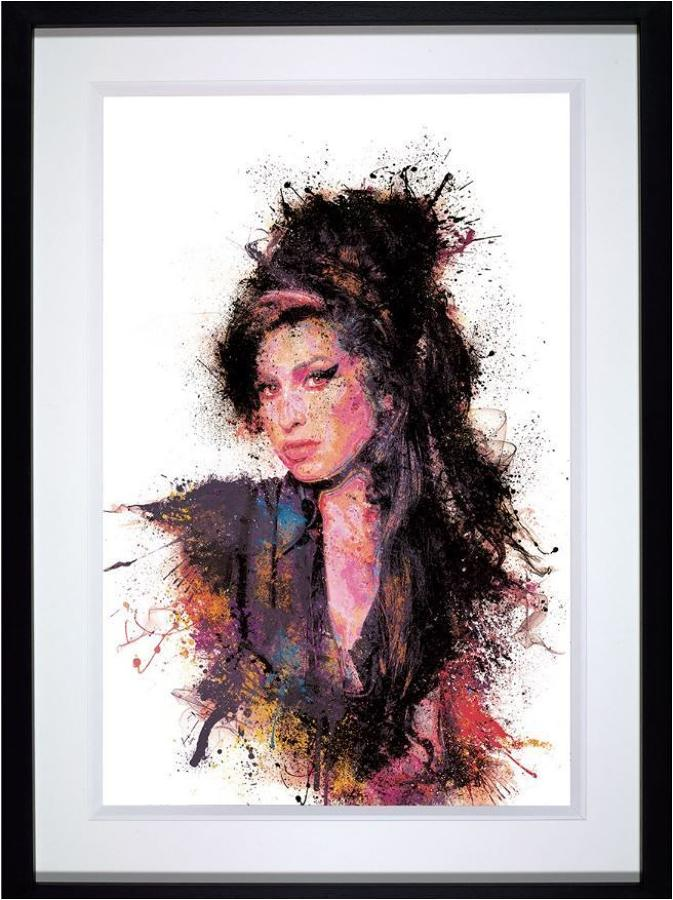Song in My Soul Framed Art Print by Daniel Mernagh