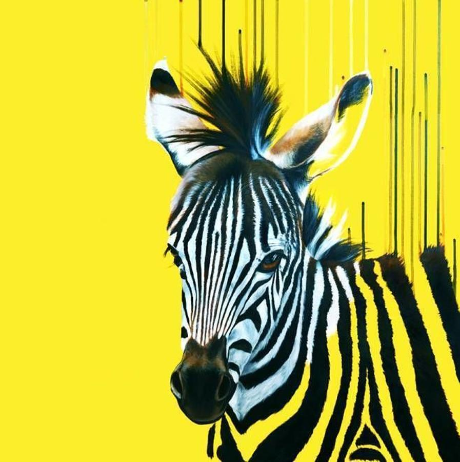 'A Star is Born' by Louise McNaught Art Print