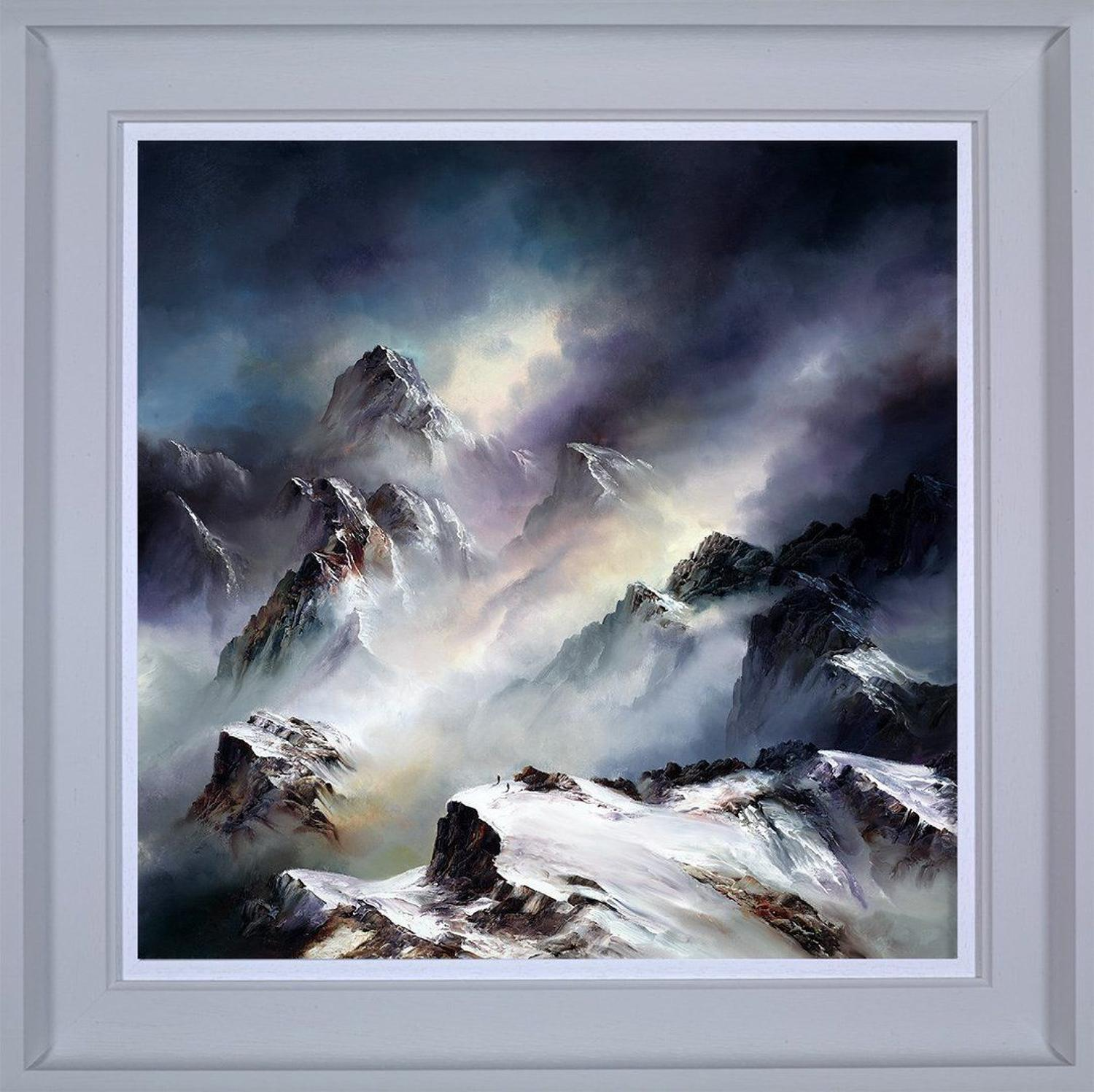 Furthest Reaches by Philip Gray Framed Art Print