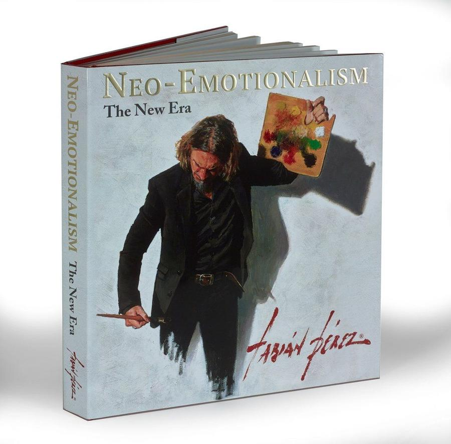Neo-Emotionalism The New Era Book by Fabian Perez