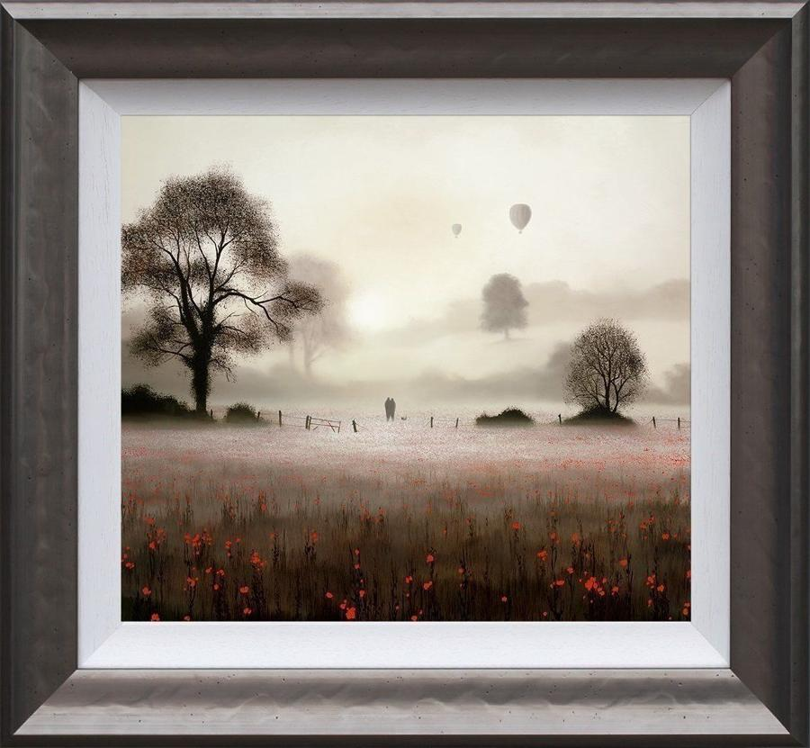 Dawn Voyagers Framed Art Print by John Waterhouse