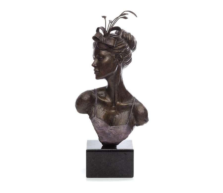 Ascot Vision Bronze Sculptureby Sherree Valentine Daines