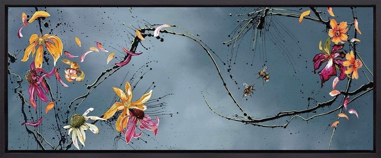 Twilight Dance by Kay Davenport Limited Edition Art Print