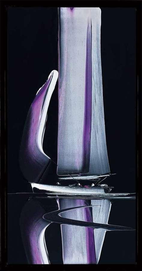 Moonlight Mirage II Framed Art Print By Duncan MacGregor
