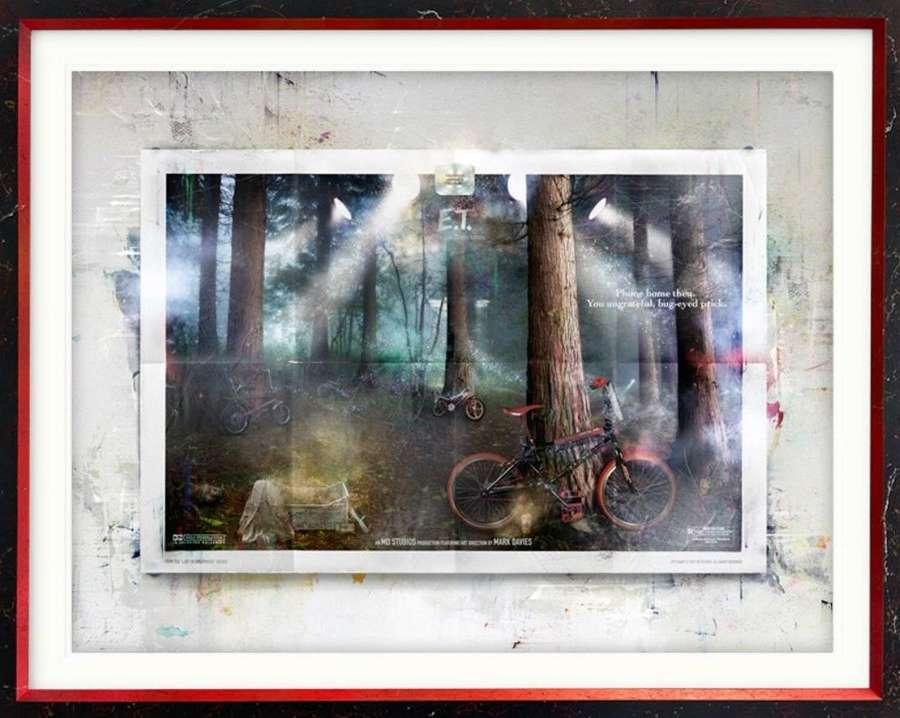 I'll Be Right Here (E.T.) Billboard Edition Mark Davies